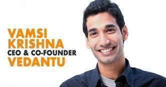 Watch: Vedantu co-founder Vamsi Krishna on edtech momentum post pandemic