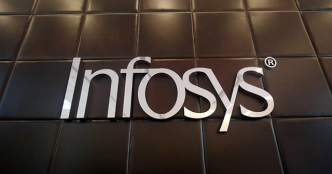 Infosys vests stock options to top brass