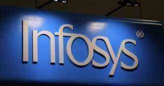 Infosys grants about 38 lakh stock options to KMP, eligible employees