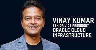 Watch: Oracle exec Vinay Kumar on enabling enterprises to accelerate cloud migration