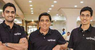 upGrad records Rs 1,200 crore ARR, clocks Rs 100 crore monthly revenue in March