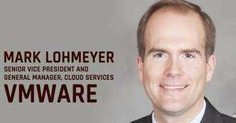 Watch: Mark Lohmeyer on VMWare's big SaaS push with the launch of Cloud Universal