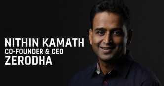 TechThisWeek: Zerodha's Nithin Kamath on unicorn rally; OYO is not bankrupt