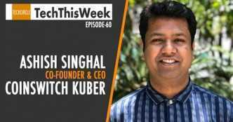 TechThisWeek: CoinSwitch Kuber, others raise funds; Paytm expands ESOP pool