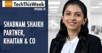 TechThisWeek: Khaitan partner Shabnam Shaikh decodes the tech sector ESOP rush