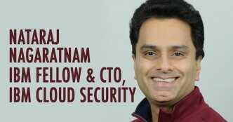 Watch: IBM's Nataraj Nagaratnam on confidential computing and its future in cloud security