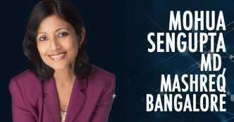 Watch: Mashreq Bank exec Mohua Sengupta on future work trends