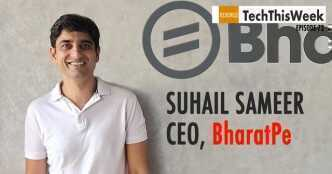 TechThisWeek: BharatPe CEO Suhail Sameer on the co's strategy to enter consumer credit, merchant focused business bets